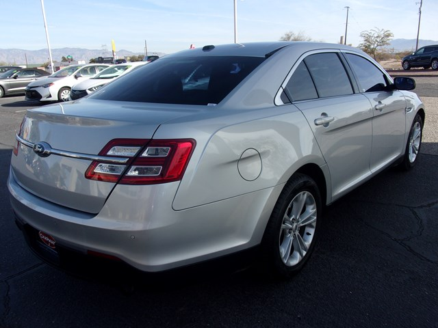 Used 2014 Ford Taurus SEL