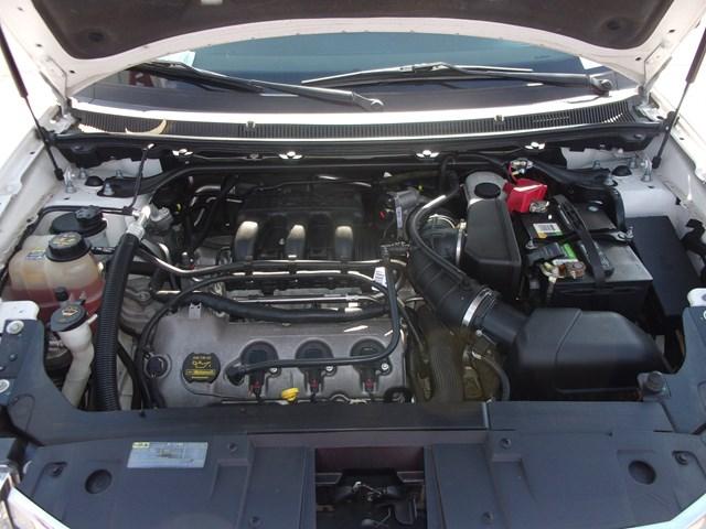 2012 Ford Flex Limited