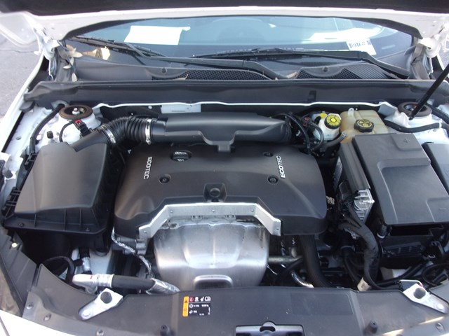 2013 Chevrolet Malibu LT