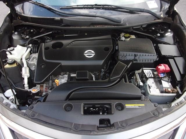 Used 2015 Nissan Altima 2.5 S