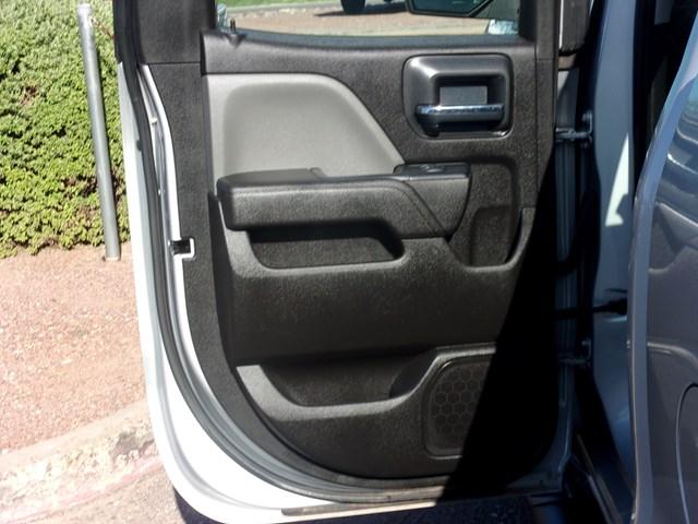 2017 GMC Sierra 1500 Extended Cab