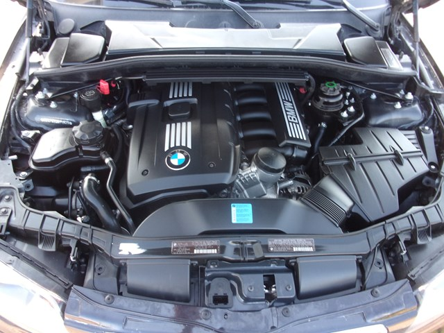 Used 2009 BMW 1-Series 128i