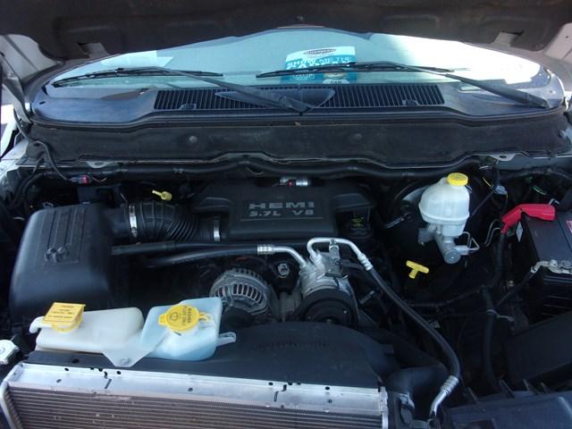 2007 Dodge Ram 1500 Laramie Crew Cab