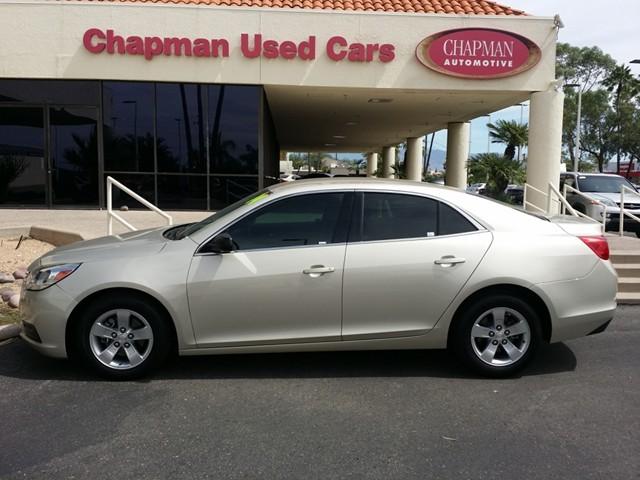 Used 2014 Chevrolet Malibu Ls Stock W1674140 Chapman