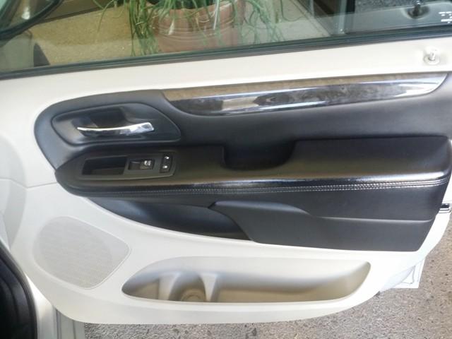 2012 Dodge Grand Caravan SXT – Stock #W1674170