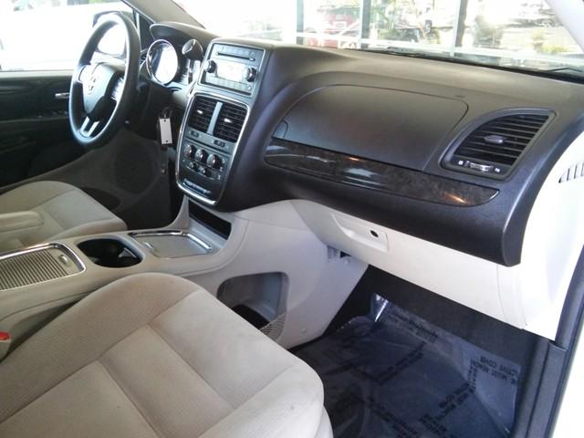 2015 Dodge Grand Caravan SXT – Stock #W1674610