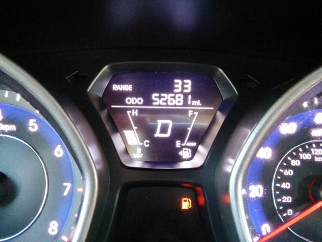 2013 Hyundai Elantra GLS – Stock #W1675600A