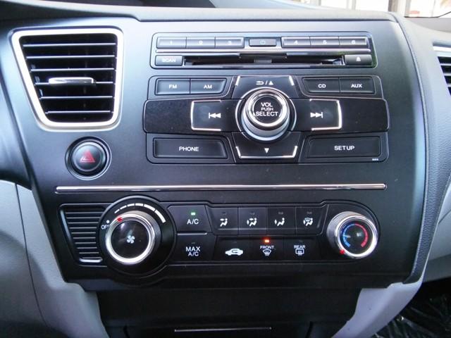 2015 Honda Civic LX – Stock #W1770370