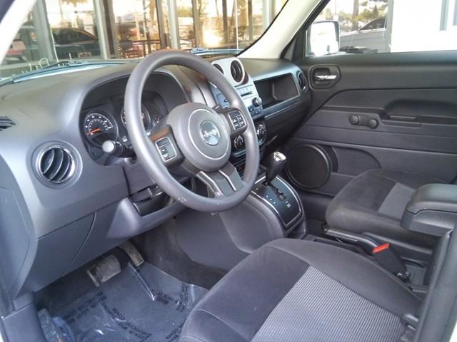 2015 Jeep Patriot Altitude Edition – Stock #W1770510