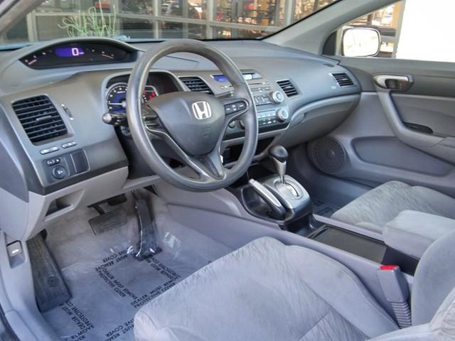 2008 Honda Civic LX – Stock #W1770550