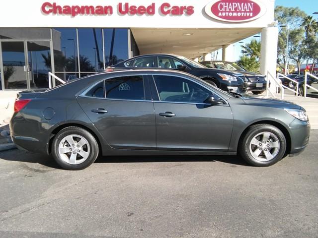 2014 Chevrolet Malibu LS – Stock #W1770570