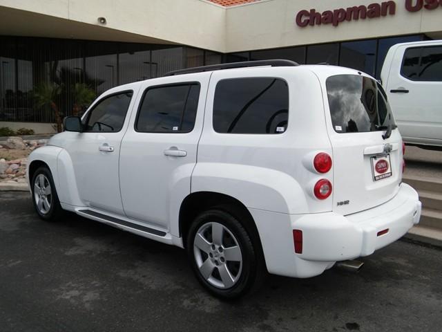 2011 Chevrolet HHR LS – Stock #W1770580