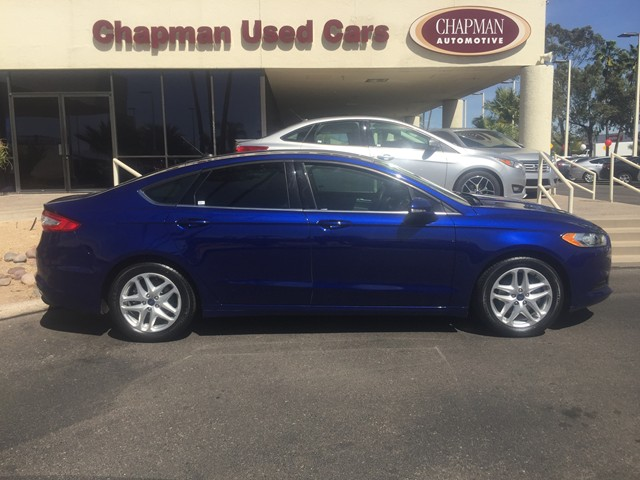 used 2015 ford fusion se for sale stock w1772280 chapman honda tucson. Black Bedroom Furniture Sets. Home Design Ideas