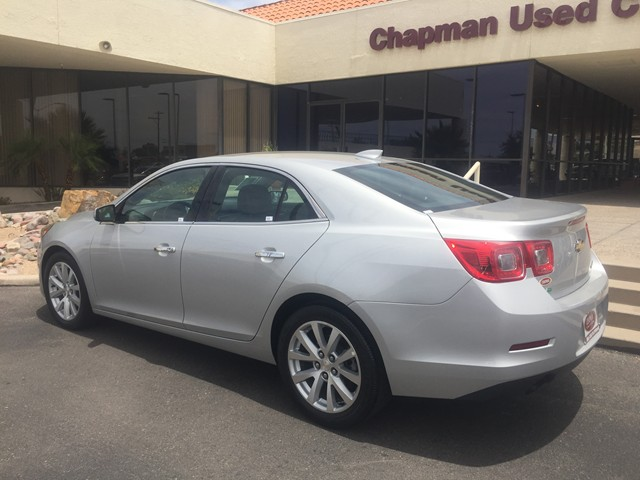 used 2016 chevrolet malibu limited ltz for sale stock w1772600 chapman honda tucson. Black Bedroom Furniture Sets. Home Design Ideas