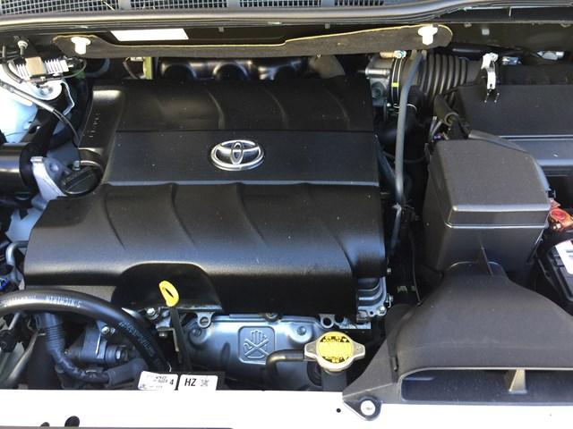 2011 Toyota Sienna  7-Passenger