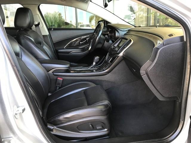 Used 2016 Buick LaCrosse