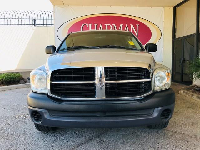 2008 Dodge Ram 1500 ST Crew Cab