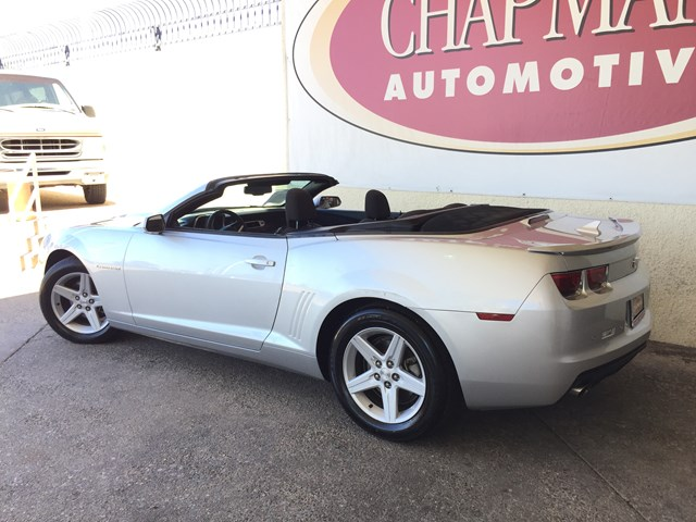 Used 2012 Chevrolet Camaro LT