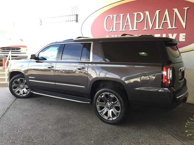Used 2015 GMC Yukon XL Denali