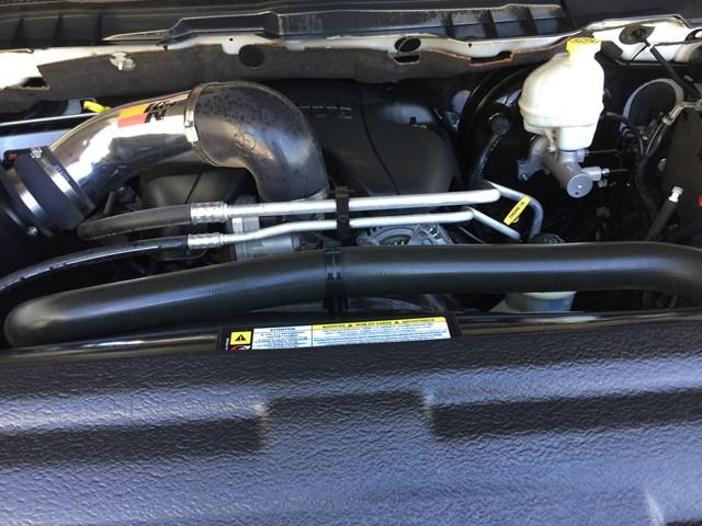 Used 2011 Ram 1500 SLT Extended Cab