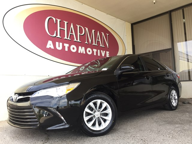 Used 2015 Toyota Camry XLE