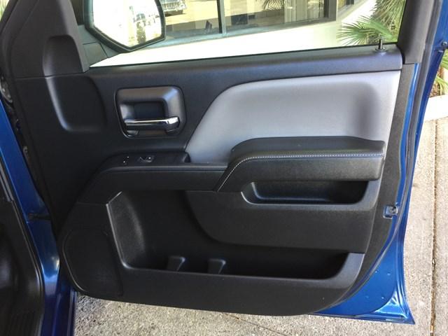 2015 Chevrolet Silverado 1500 Extended Cab