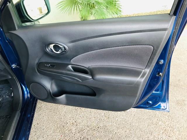 Used 2018 Nissan Versa SV