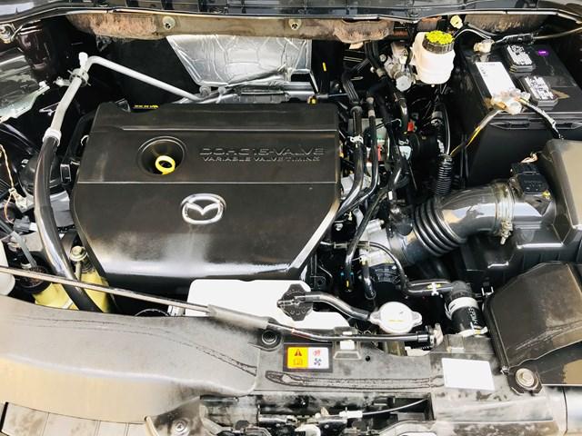 Used 2010 Mazda CX-7 i Sport