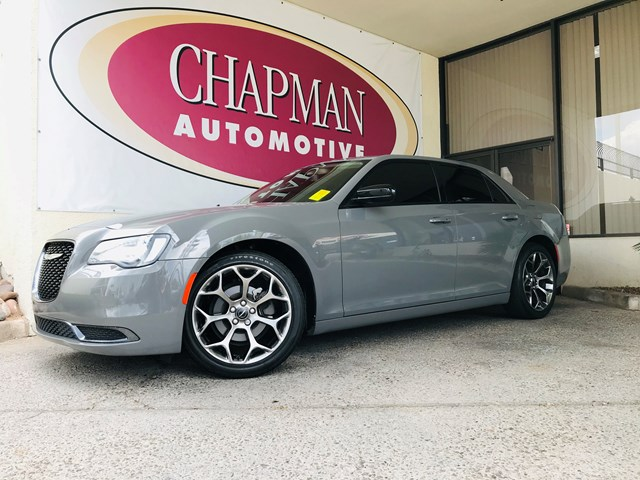 Used 2018 Chrysler 300 Touring