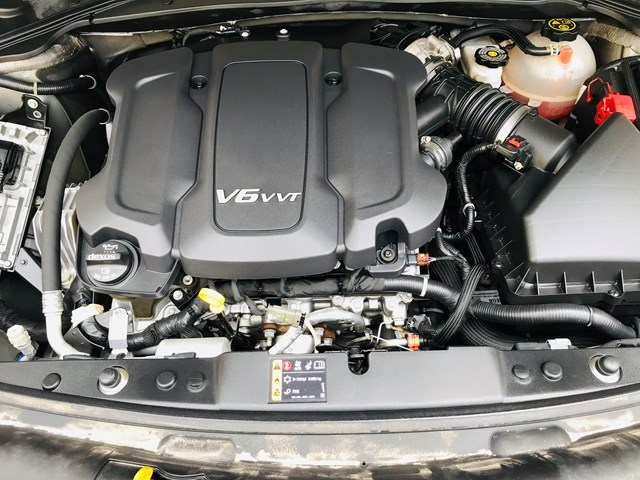Used 2018 Buick LaCrosse Essence