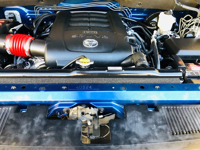 2014 Toyota Tundra SR5 Crew Cab