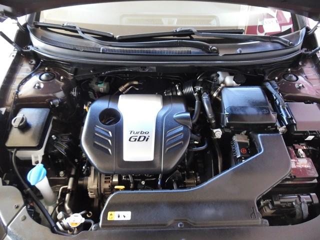 Used 2016 Hyundai Sonata Eco
