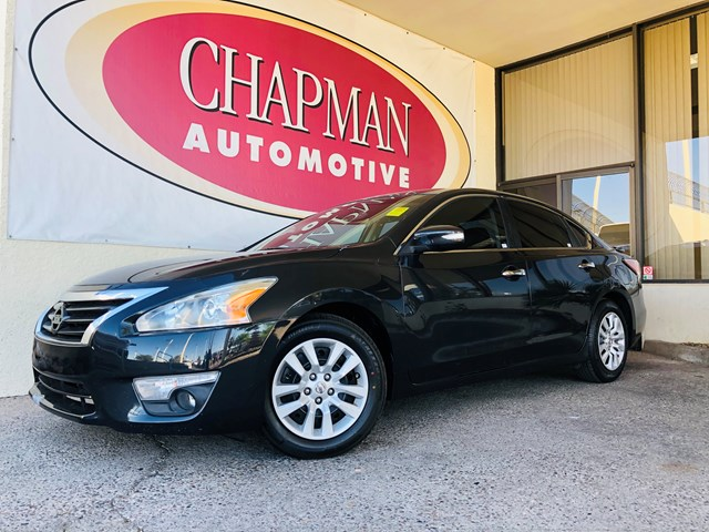 Used 2014 Nissan Altima 2.5 SL