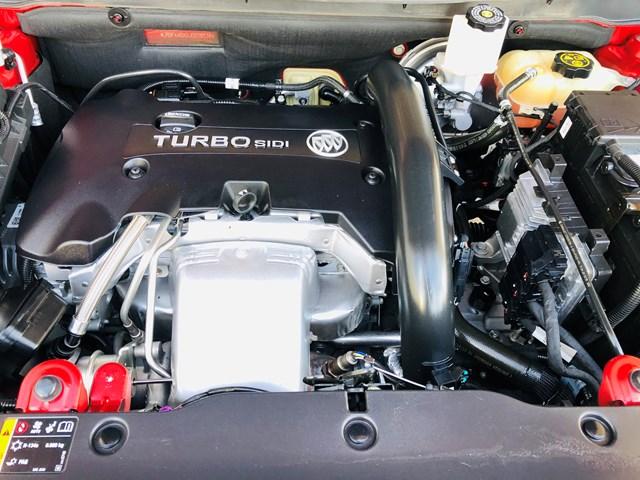 Used 2018 Buick Envision Premium II