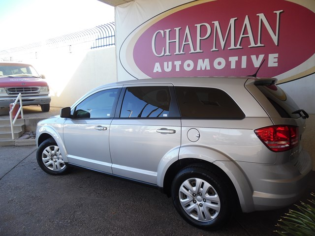 Used 2014 Dodge Journey SE