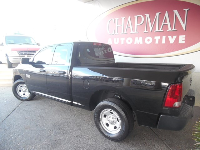 Used 2014 Ram 1500 Tradesman Extended Cab