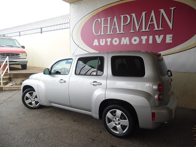 Used 2011 Chevrolet HHR LS