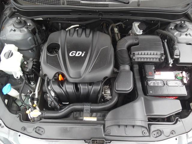 Used 2011 Hyundai Sonata GLS