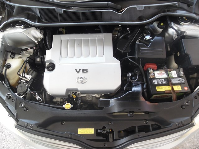 Used 2009 Toyota Venza AWD V6