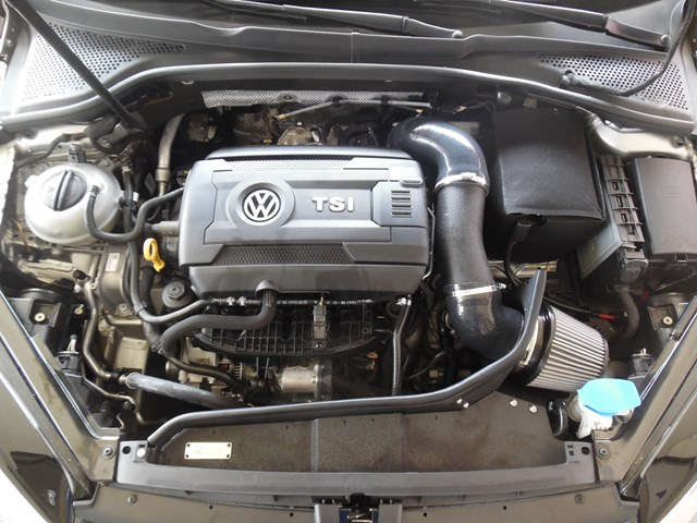 Used 2017 Volkswagen Golf 1.8T S