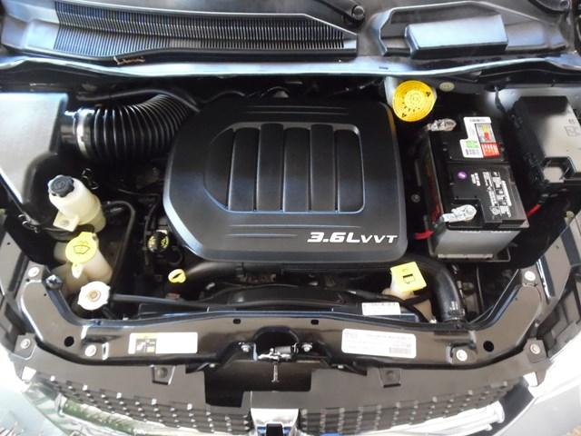 Used 2015 Dodge Grand Caravan SXT
