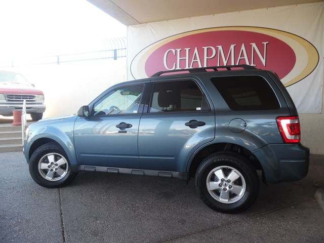 Used 2010 Ford Escape XLT