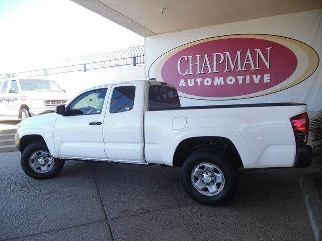 Used 2018 Toyota Tacoma SR Extended Cab