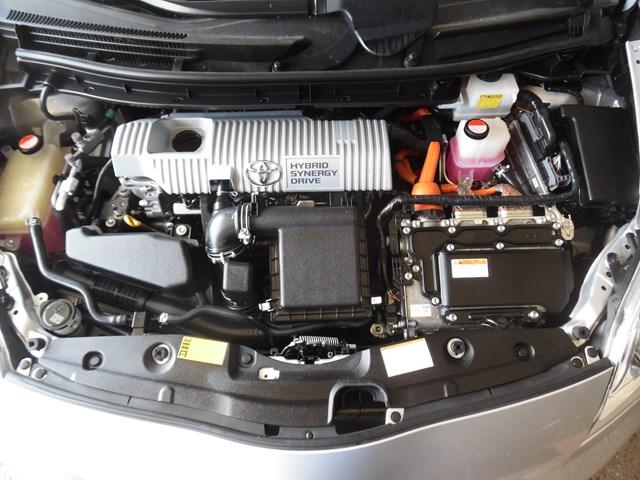 Used 2015 Toyota Prius Three