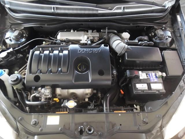 2011 Hyundai Accent SE