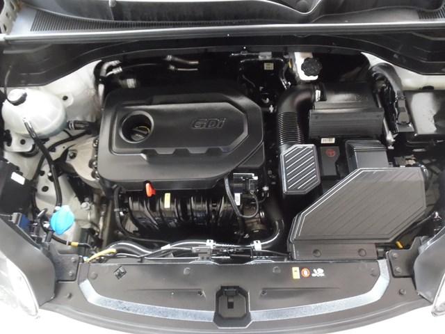 Used 2019 Kia Sportage LX