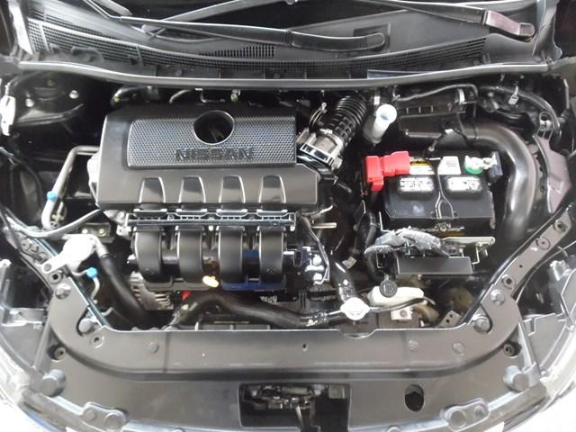 Used 2017 Nissan Sentra SR