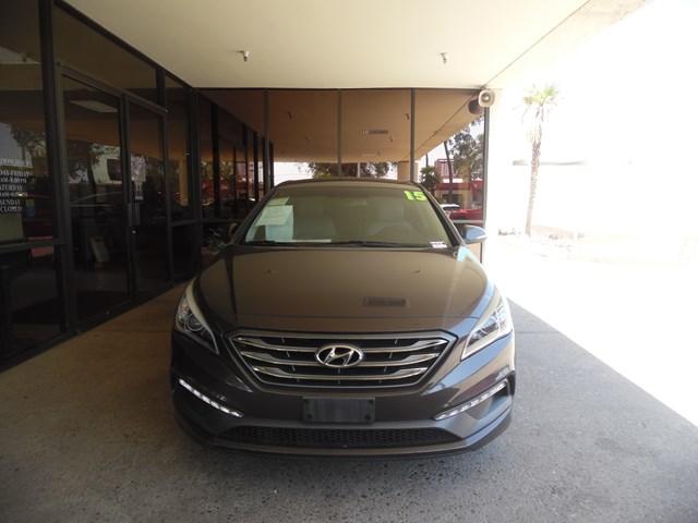 Used 2015 Hyundai Sonata Sport