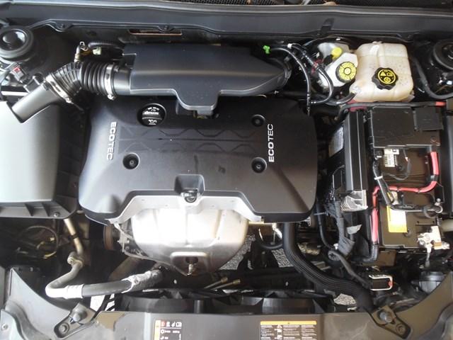 Used 2015 Chevrolet Malibu LT