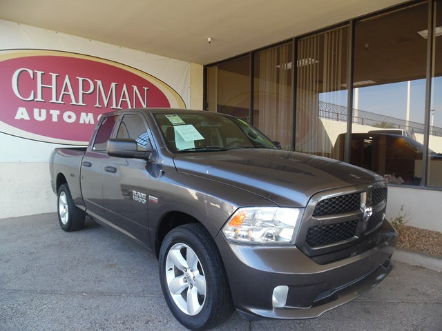 2014 Ram 1500 Express Extended Cab